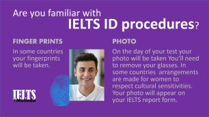 IELTS ID procedures - Copy