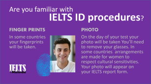 IELTS ID procedures - Copy